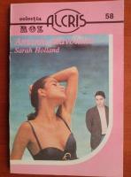 Anticariat: Sarah Holland - Amanta diavolului