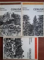 Anticariat: Stefan Zeromski - Cenusa (3 volume)