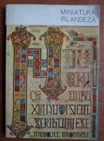 Anticariat: Virginia Cartianu - Miniatura irlandeza