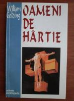 William Golding - Oameni de hartie