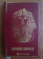Anticariat: Yves Anud - Razbunarea faraonilor