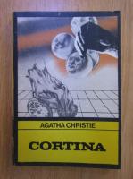 Anticariat: Agatha Christie - Cortina
