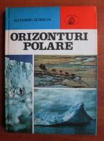 Anticariat: Alexandru Retinschi - Orizonturi polare
