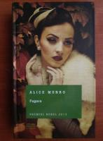Alice Munro - Fugara
