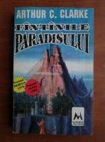 Anticariat: Arthur C. Clarke - Fantanile paradisului
