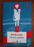 Anticariat: Brooke Davis - Obiecte pierdute