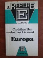 Anticariat: Christian Hen - Europa