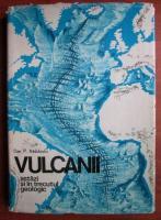 Anticariat: Dan P. Radulescu - Vulcanii astazi si in trecutul geologic