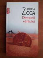 Daniela Zeca - Demonii vantului (Top 10+)