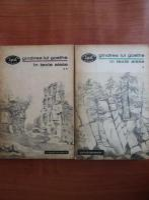Anticariat: Gandirea lui Goethe in texte alese (2 volume)