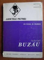 Gr. Posea - Buzau (colectia Judetele Patriei)