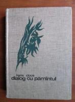 Anticariat: Hans Cloos - Dialog cu pamantul