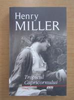 Henry Miller - Tropicul Capricornului