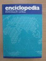 Horia C. Matei - Enciclopedia statelor lumii (1981)
