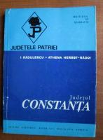 Anticariat: I. Radulescu - Constanta (colectia Judetele Patriei)
