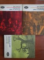 Anticariat: Jan Potocki - Manuscrisul gasit la Saragosa (3 volume)