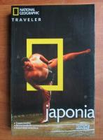 Japonia (colectia National Geographic Traveler, nr. 9)