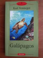 Anticariat: Kurt Vonnegut - Galapagos