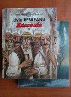 Anticariat: Liviu Rebreanu - Rascoala (2 vol)