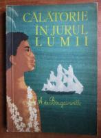 Anticariat: Louis Antoine de Bougainville - Calatorie in jurul lumii
