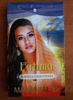 Anticariat: Marek Halter - Fatima