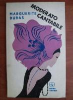 Marguerite Duras - Moderato cantabile