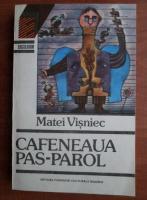 Matei Visniec - Cafeneaua Pas Parol