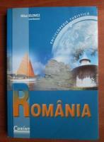 Anticariat: Mihai Ielenicz - Romania. Enciclopedie turistica