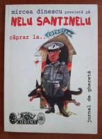 Anticariat: Mircea Dinescu - Nelu Santinelu, caprar la Cotroceni