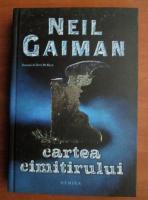 Anticariat: Neil Gaiman - Cartea cimitirului