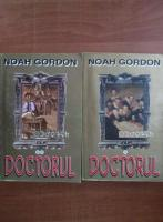 Anticariat: Noah Gordon - Doctorul (2 volume)