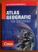Anticariat: Octavian Mandrut - Atlas geografic de buzunar