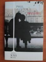 Anticariat: Paul Auster - Invizibil