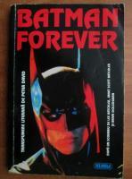 Anticariat: Peter David - Batman forever