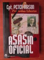 Peter Mason - Asasin oficial