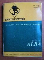 Anticariat: T. Morariu - Alba (colectia Judetele Patriei)
