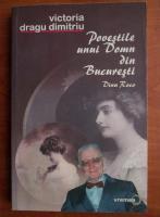 Victoria Dragu Dimitriu - Povestile unui domn din Bucuresti Dinu Roco