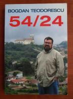 Bogdan Teodorescu - 54/24