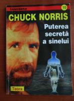 Anticariat: Chuck Norris - Puterea secreta a sinelui