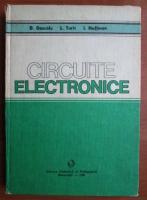 D. Dascalu - Circuite electronice