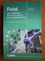 Dumitru Bacrau - Fizica pentru elevii claselor VI-VIII