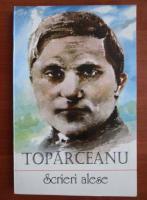 George Topirceanu - Scrieri alese