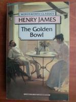 Anticariat: Henry James - The golden bowl