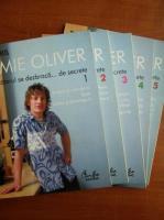 Jamie Oliver - Bucatarul se dezbraca de secrete (5 volume)