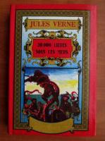 Anticariat: Jules Verne - 20.000 lieues sous les mers