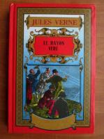 Anticariat: Jules Verne - Le rayon vert