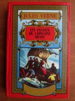 Anticariat: Jules Verne - Les enfants du capitaine Grant