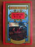 Anticariat: Jules Verne - Un capitaine de 15 ans
