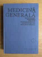 Anticariat: Marin Voiculescu - Medicina Generala (volumul 1)
