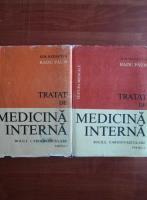 Anticariat: Radu Paun - Tratat de medicina interna. Bolile cardiovasculare (partea 1 si 2)
